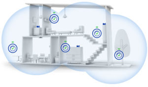 wifi-filled-house-cross-section